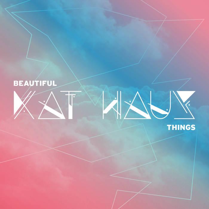 Beautiful Things cover art