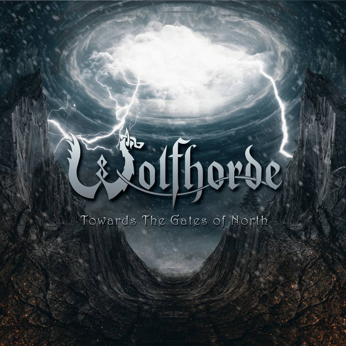 Towards The Gates of North cover art
