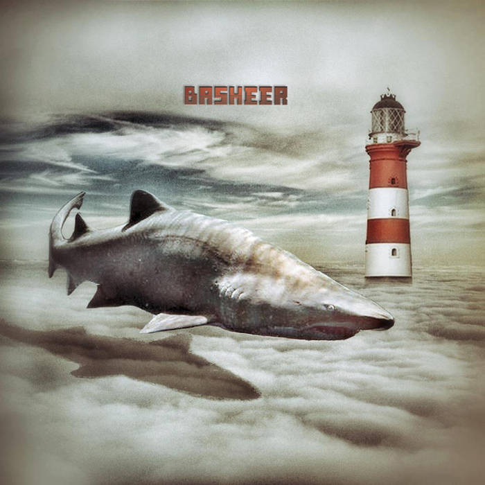 Basheer cover art