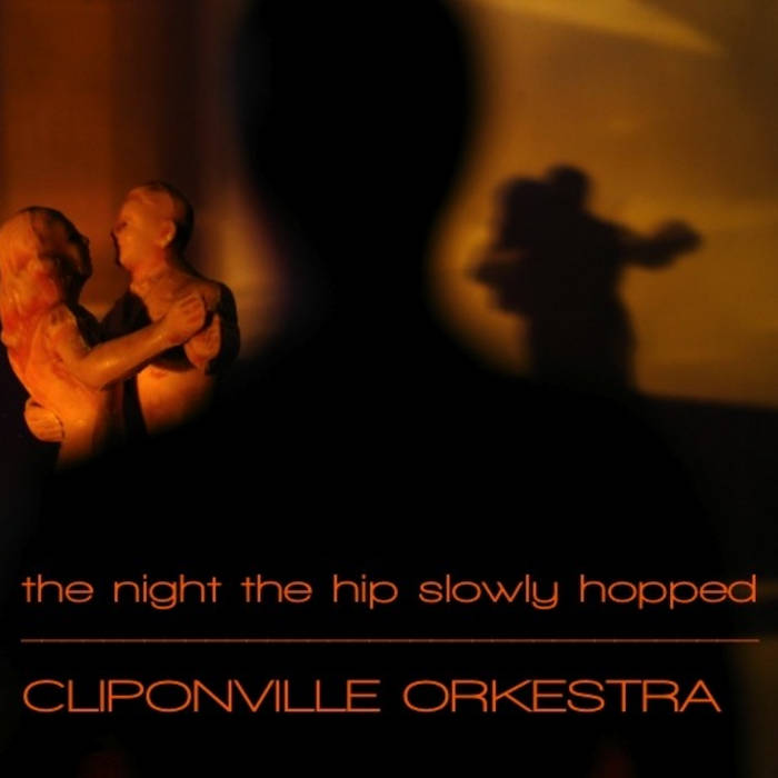 The Night The Hip Slowly Hopped cover art