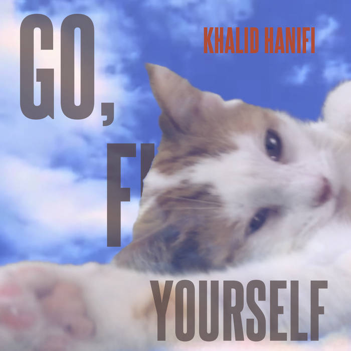 Go, Fuck Yourself cover art