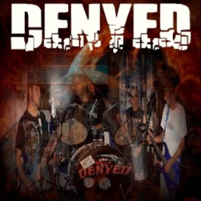 Demo Daze cover art