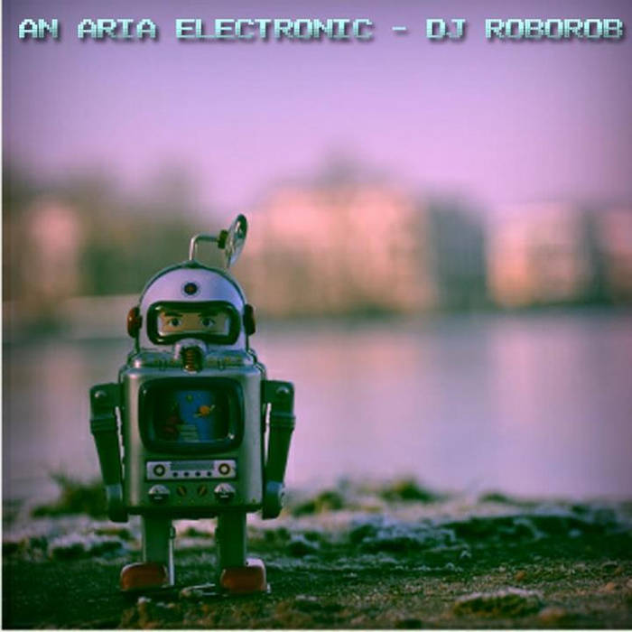 An Aria Electronic cover art