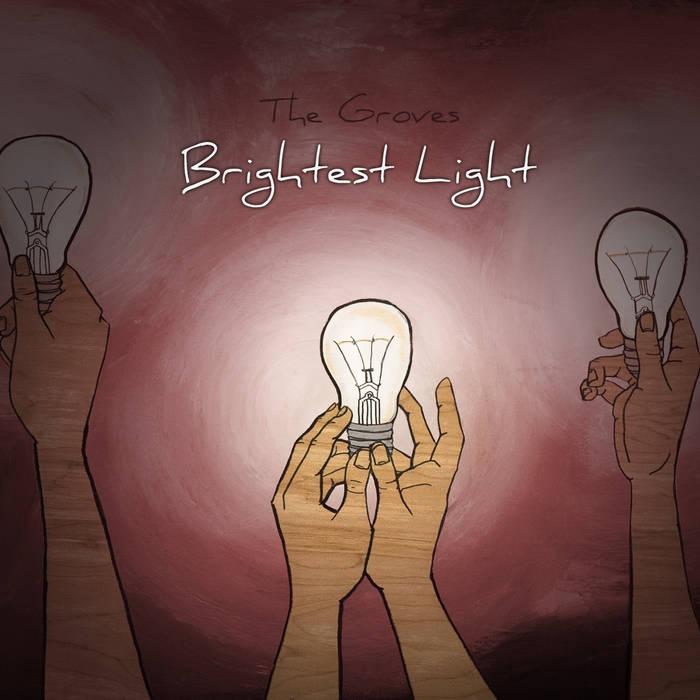 Brightest Light cover art