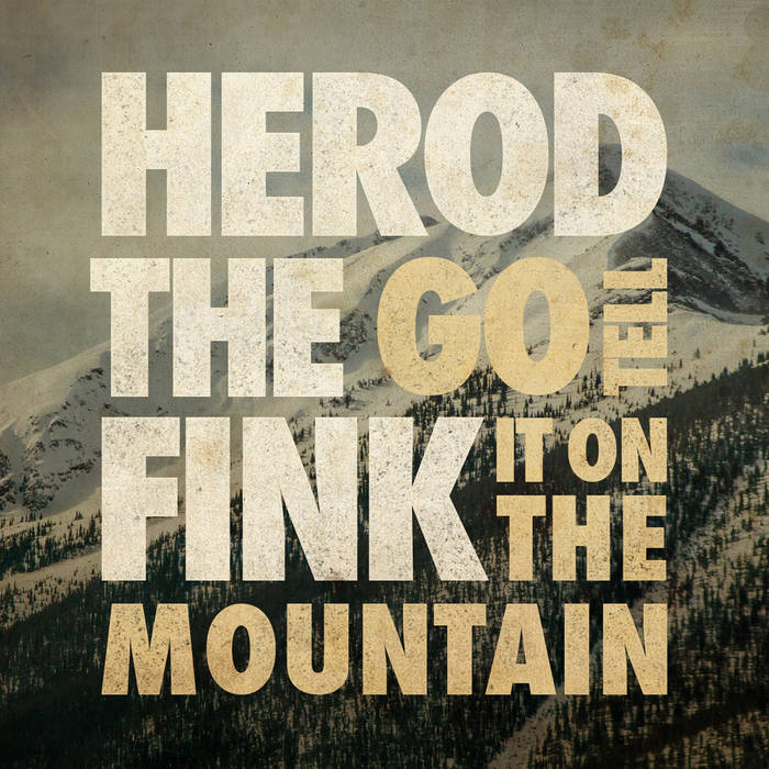 Go Tell it on the Mountain cover art