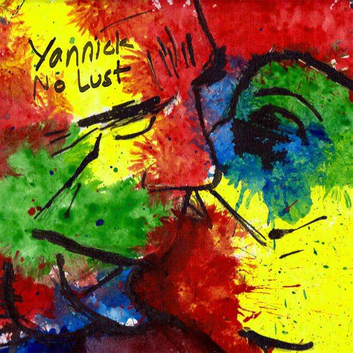 Yannick - No Lust cover art