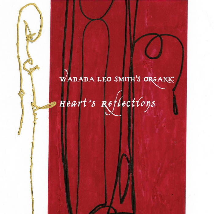 Heart's Reflections cover art