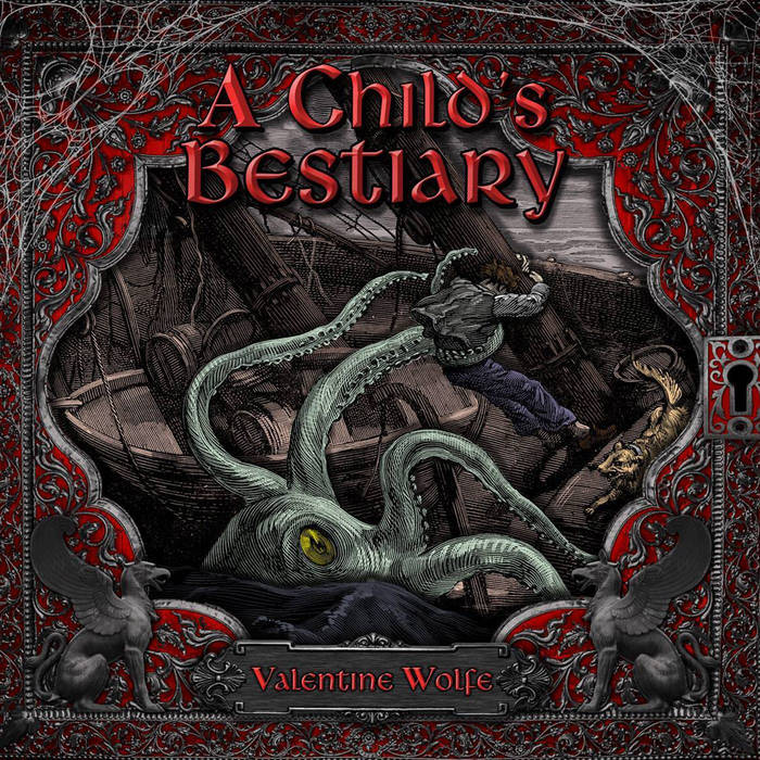 A Child's Bestiary cover art