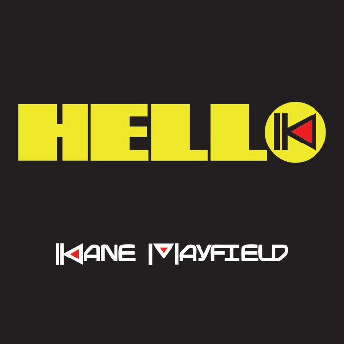 Kane Mayfield - Hello! cover art