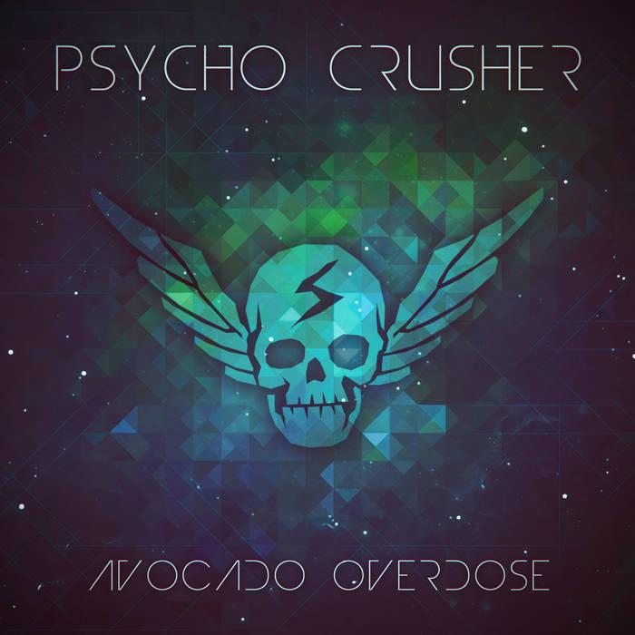 Avocado Overdose cover art