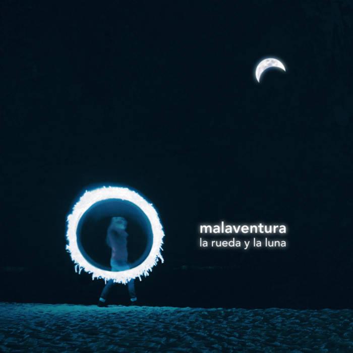 La Rueda y la Luna cover art