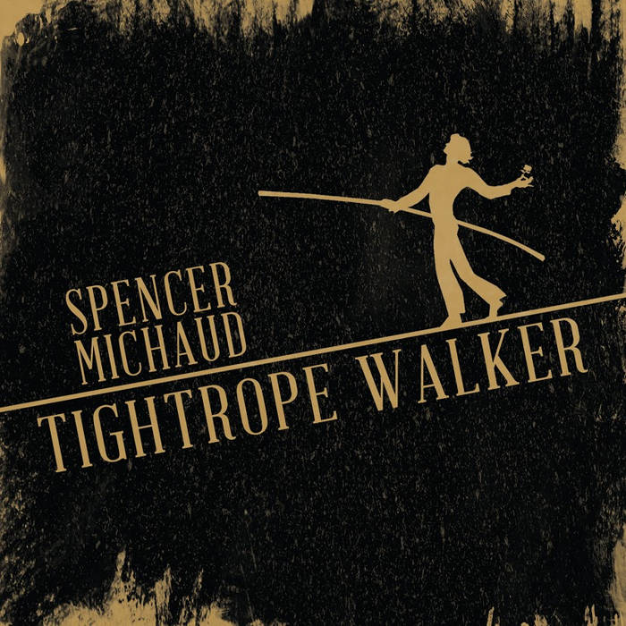 Tightrope Walker (EP) cover art