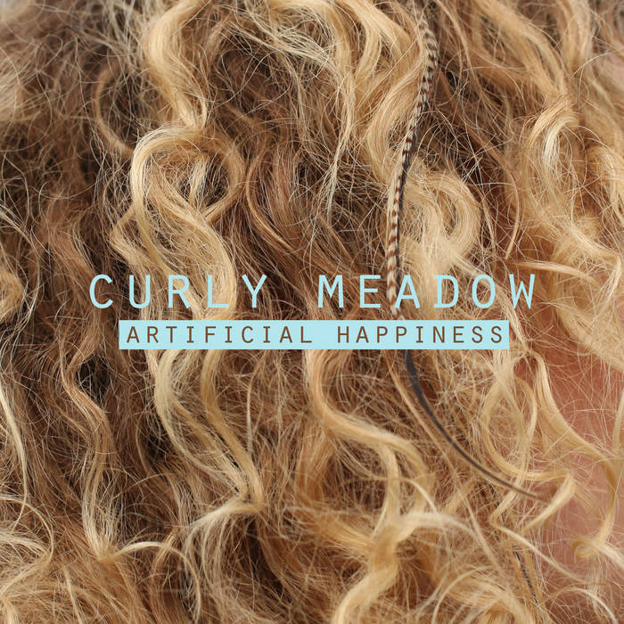 curly meadow cover art