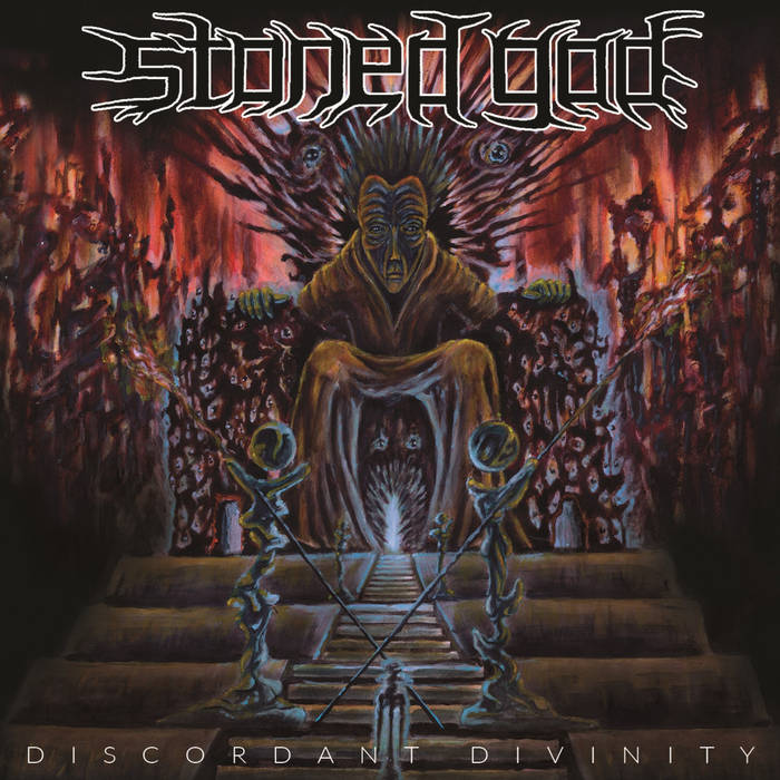 Stoned God, Progressive Death/Groove Metal Band from Germany, Stoned God Progressive Death/Groove Metal Band from Germany