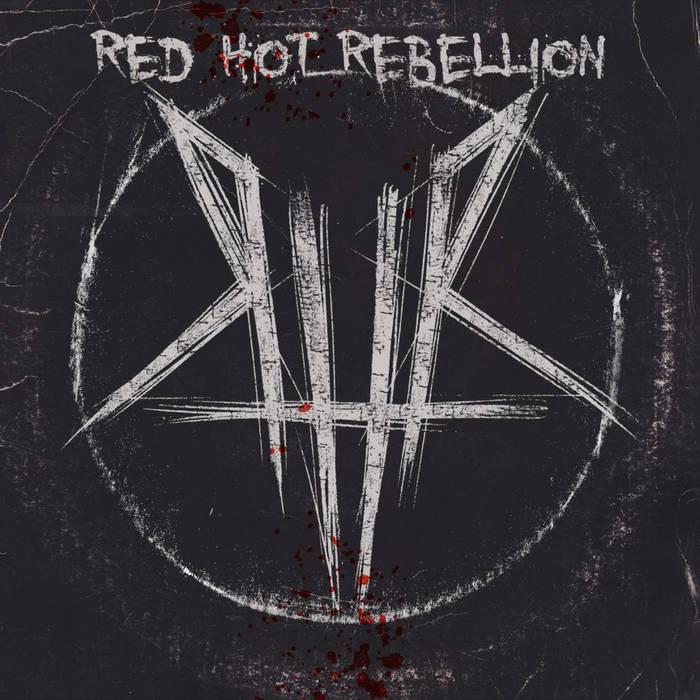 RED HOT REBELLION cover art