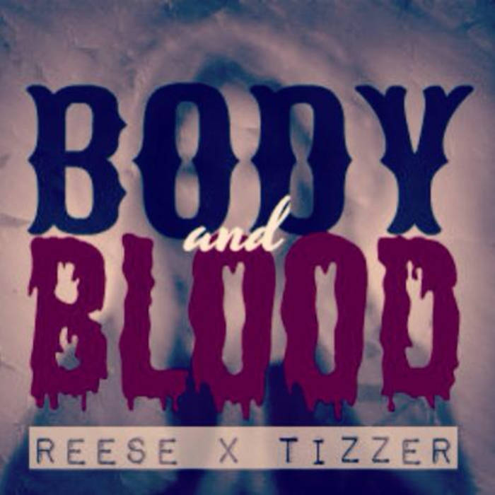 Body & Blood cover art