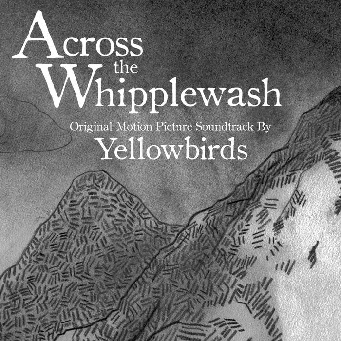 Across The Whipplewash (Original Soundtrack) cover art