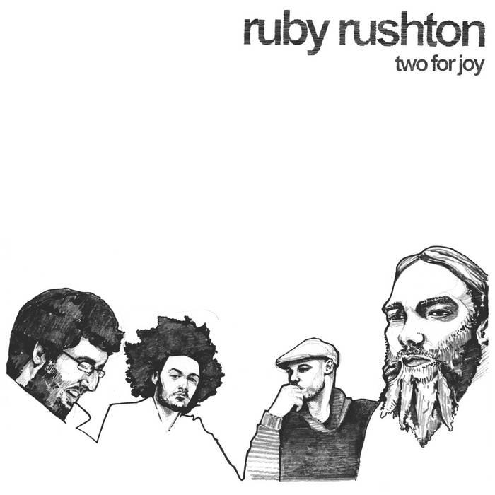 Ruby Rushton - Two For Joy cover art