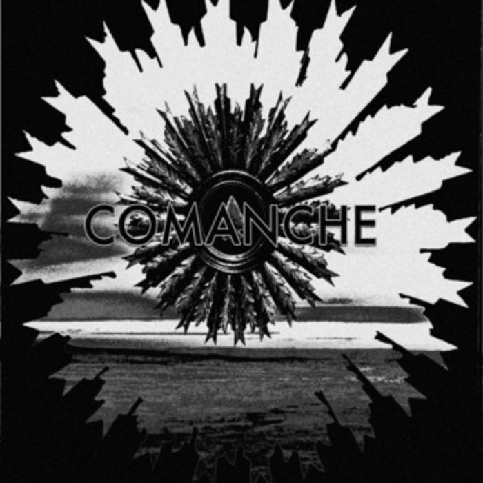 COMANCHE cover art