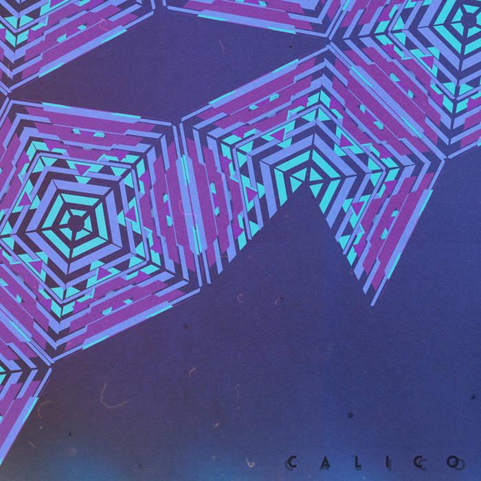 Calico cover art