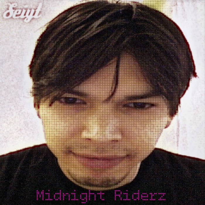 Midnight Riderz cover art