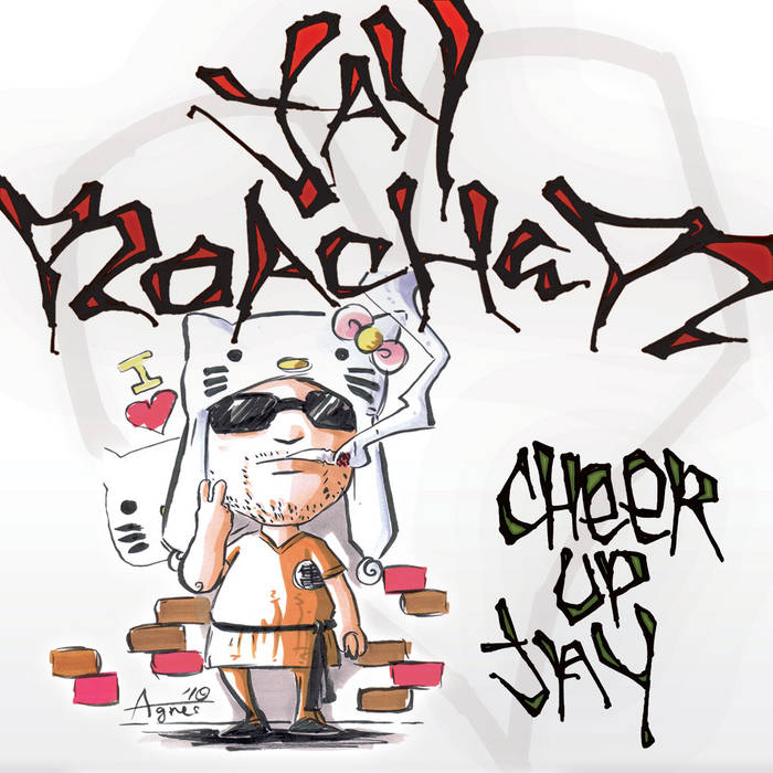 Cheer Up Jay cover art