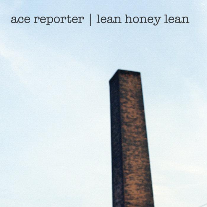 Lean Honey Lean EP cover art