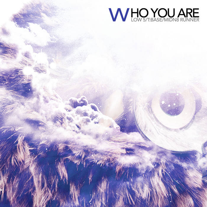 Who You Are cover art