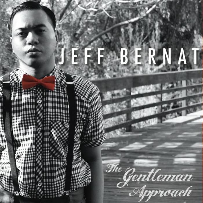 The Gentleman Approach cover art