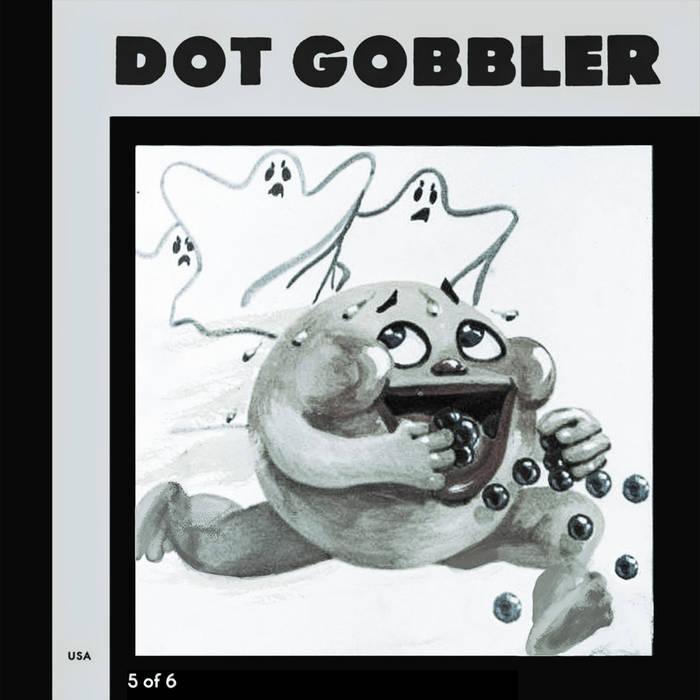 Dot Gobbler cover art