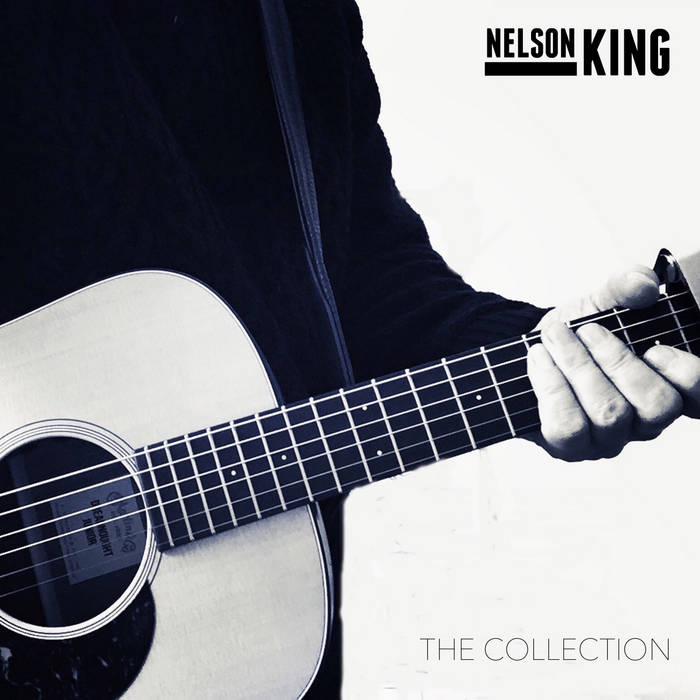 Nelson King - The Collection cover art