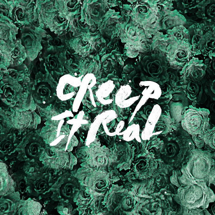 Creep it Real cover art