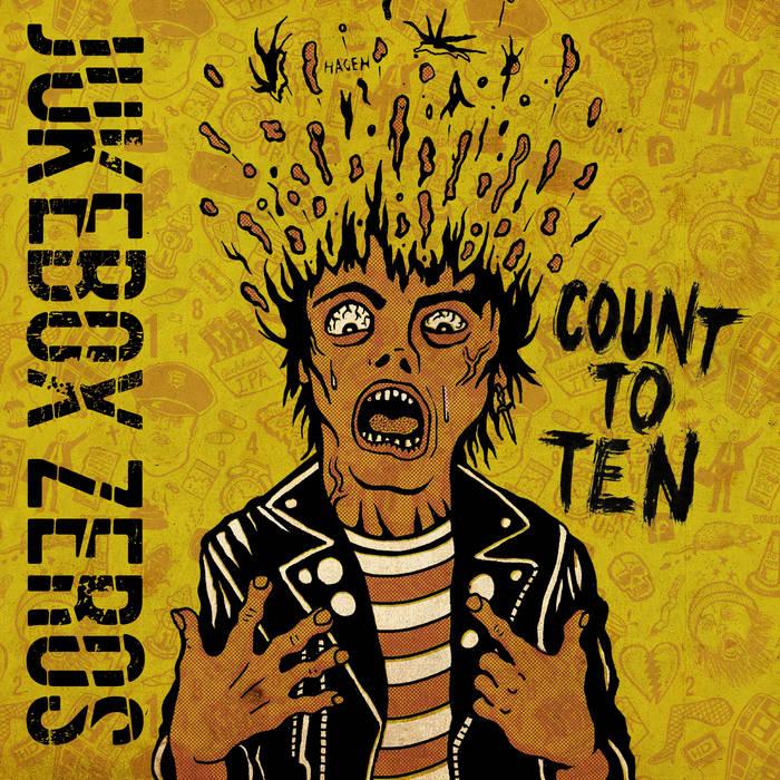 Count To Ten cover art