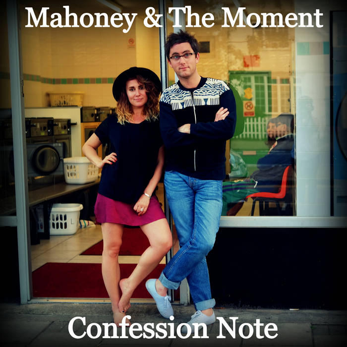 Confession Note cover art