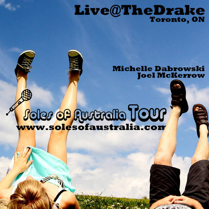 Live@TheDrake cover art