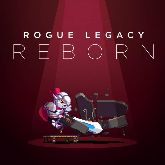 Rogue Legacy Reborn cover art