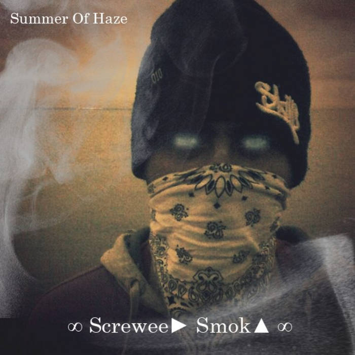 ∞ Screwee► Smok▲ ∞ cover art