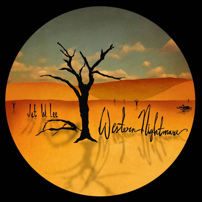 Western Nightmare cover art