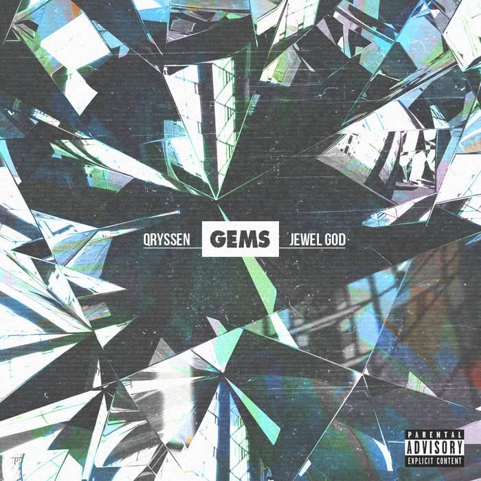 Gems cover art