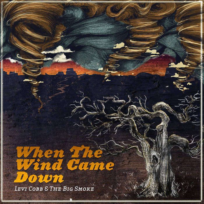 When The Wind Came Down cover art