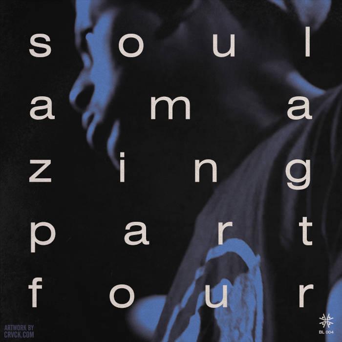 soul amazing (part four) cover art