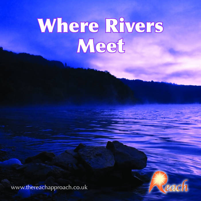 Where Rivers Meet Series cover art