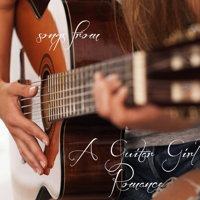 Songs from A Guitar Girl cover art