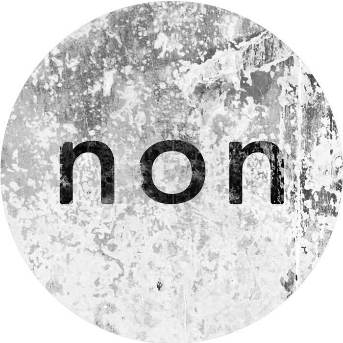 [non002] Black Bloc Remixes cover art