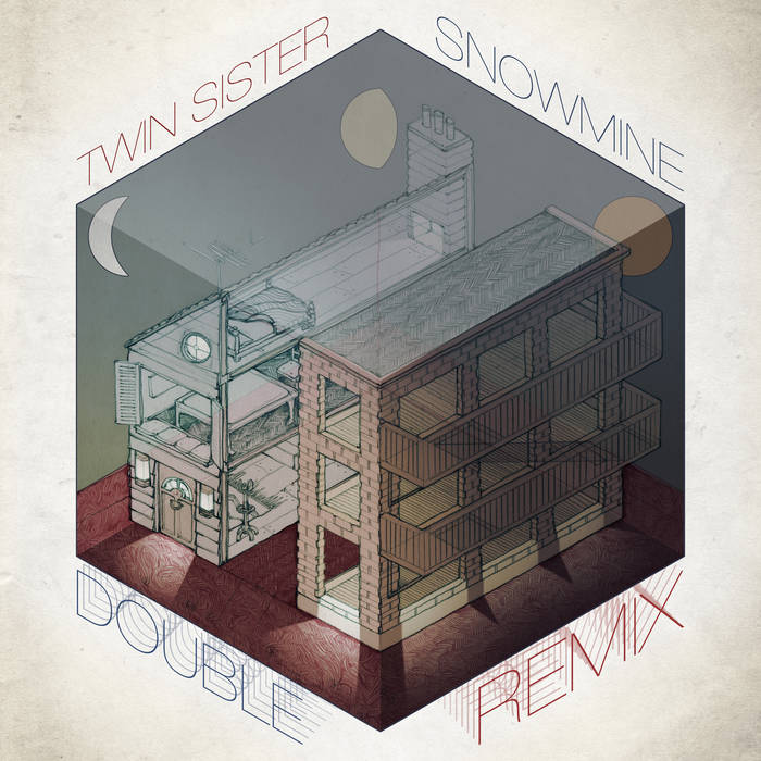 Double Remix cover art