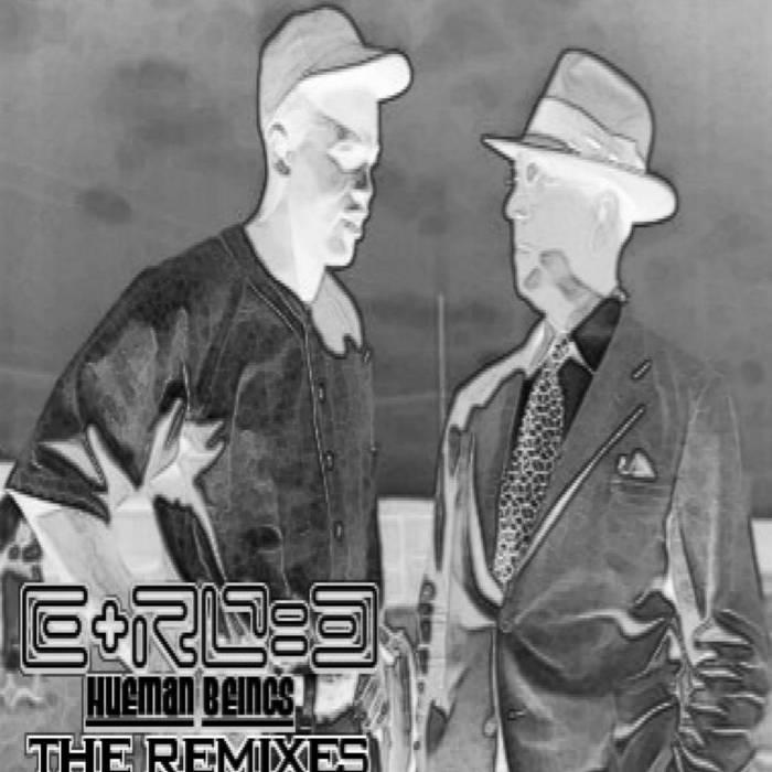 Hueman Beings: The Remixes cover art