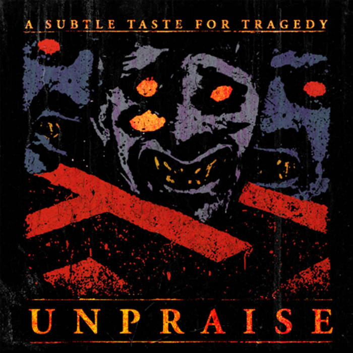 A Subtle Taste For Tragedy cover art