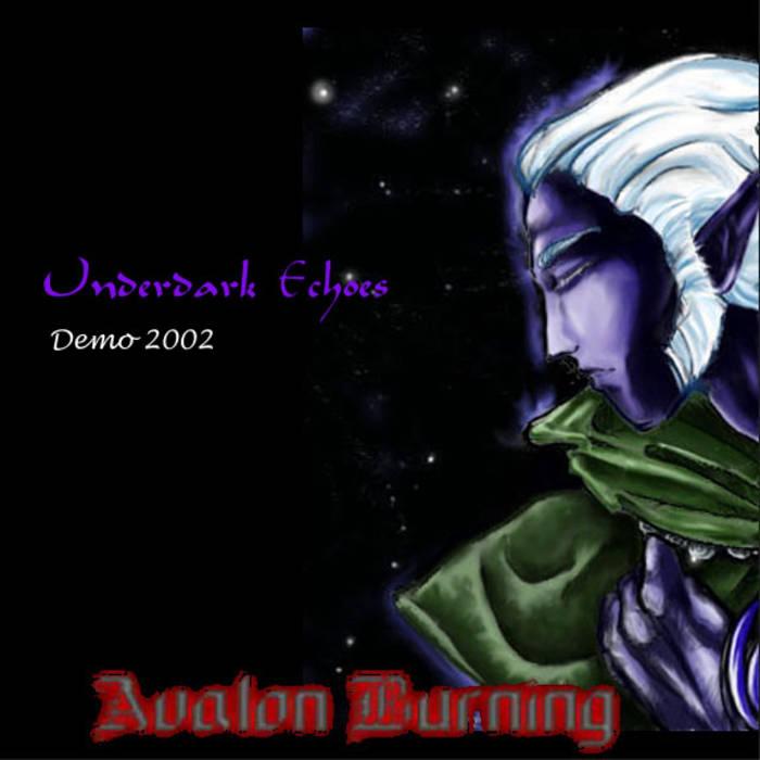 Underdark Echoes cover art