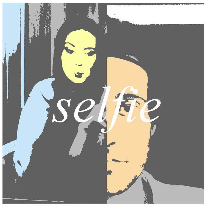 Selfie cover art