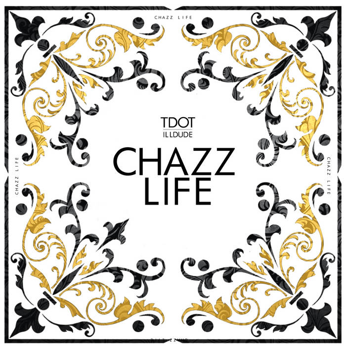 CHAZZ LIFE cover art